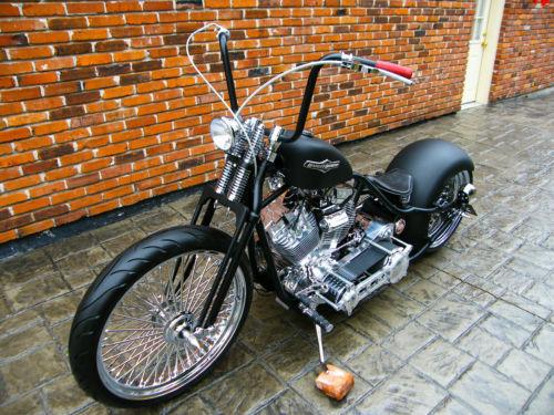 Custom Built Motorcycles For Sale Ebay