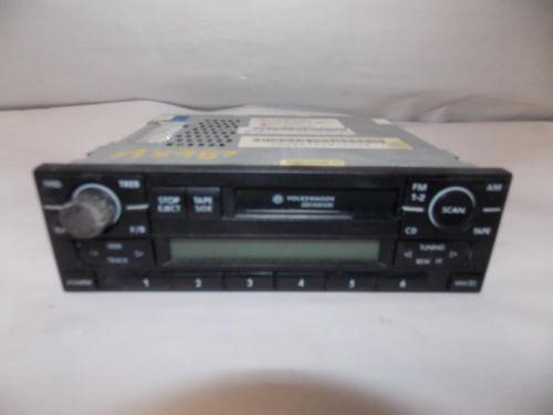2003 passat radio ebay
