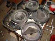 W202 Lautsprecher