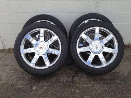 Used Cadillac Escalade Rims Ebay