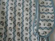 Vintage Laura Ashley Curtains