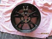 2012 Prius Wheels