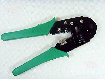 Wire Clamp SZ-318 RJ45 crimping tool wire Clamp MESH clamp stripping - Crimped Wire Mesh