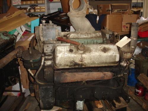 Detroit Diesel 8v71 Ebay