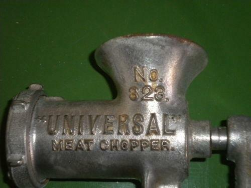 #20 and #22 Meat Grinder Parts at Meat …