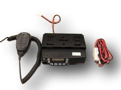 Kenwood Tk7160 Vhf Tk-7160 25 Watts 136-174 Mhz 128 Channels