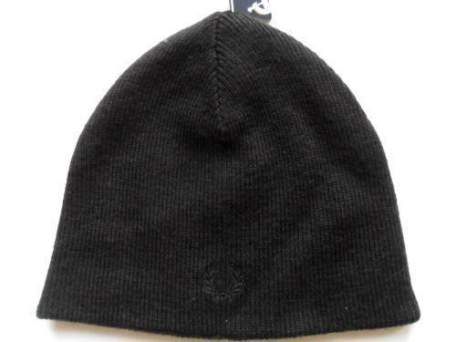 4ca994b9206 Fred Perry Beanie  Hats