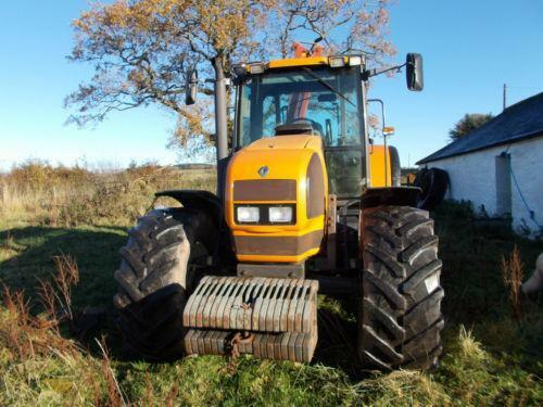on Vintage Tractors Ebay