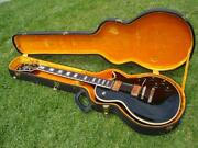 Gibson Les Paul Custom Black
