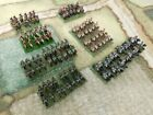Unbranded Napoleonic War Game Miniatures (15mm)