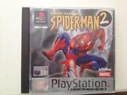 Spiderman PS1