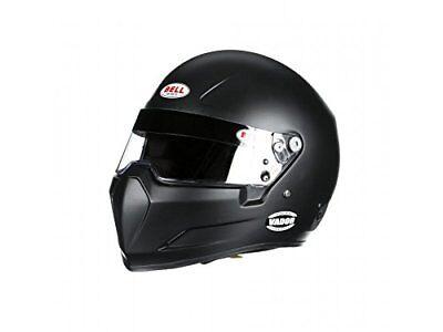 Bell 2154093 Vador Helmet Matte Black Medium SA2015 1422012