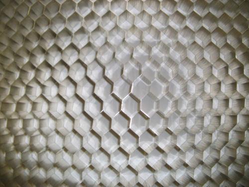 Polyurethane Honeycomb Panels : Honeycomb sheet business industrial ebay