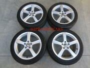 VW OEM Wheels 17