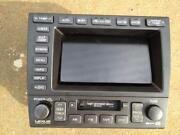 Lexus GS300 Navigation