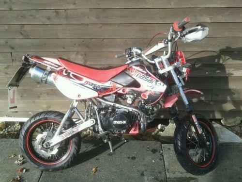 Road Legal Pit Bike | eBay