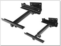 2 Pairs of BOXEN Speaker Brackets