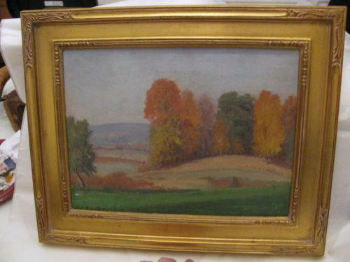 Robertson Paintings Ebay