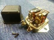 Lichtmaschinenregler 6V
