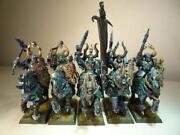 Warhammer Chaos Army