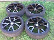 Ve GTS Wheels