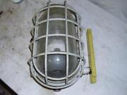 Bunker Lampe