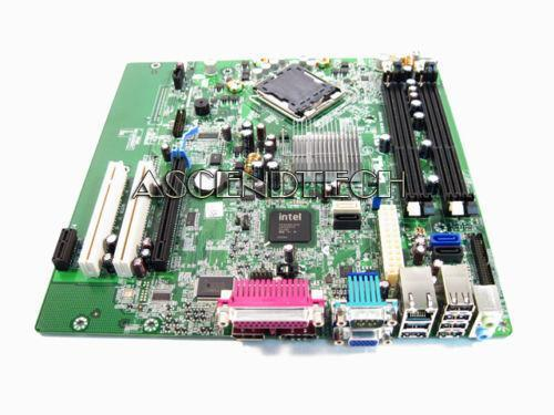 Dell Optiplex 780 Motherboard