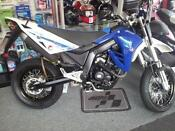 Road Legal Supermoto 125