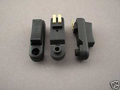 Snap-on Mig Weld Welder Gun Trigger Switch Ya205 Ya217