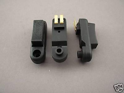Snap-on Mig Weld Welder Gun Trigger Switch Ya205 Ya217