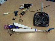RC Helicopter Used
