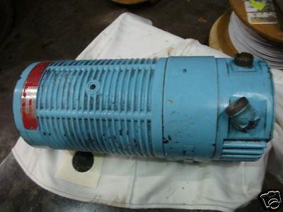 Kollmorgen Servo Drive Motor Ttr-5302 2400 Rpm