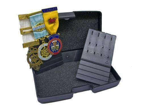 low priced bed0f caf5f Masonic Jewel Case | eBay