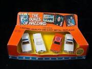 Dukes of Hazzard Toys