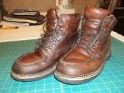 Used Rocky Boots
