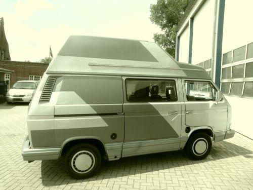vw t3 westfalia ebay. Black Bedroom Furniture Sets. Home Design Ideas