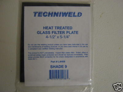 2 Welding Helmet Glass Filter Plates Shade 8 9 10 11 12