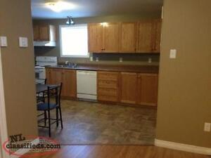 *rented* 2 Bedroom apartment Airport Heights St. John's Newfoundland image 2