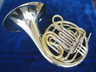 Double Horn French Horns