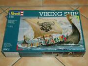 Modellbausatz Segelschiff