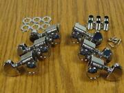 Vintage Gibson Tuners