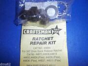 Craftsman Ratchet Repair Kit