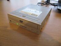 DVD ROM Drive ~ LITEONIT ~ READs (cd 48x & DVD 16x)