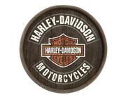 Harley Deko
