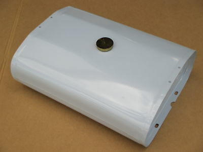 Fuel Tank For Massey Ferguson Mf Te-20 To-20 To-30