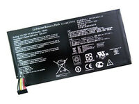 Battery for Asus Google Nexus 7 Tablet