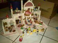 Playmobil Prinzessinnen Schloss 4250 Hessen - Nidderau Vorschau