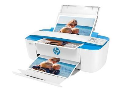 Multifunzione inkjet HP Deskjet 3760 all-in-one - stampante multifunzione -
