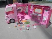 Barbie Bus