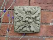 Stone Wall Plaque